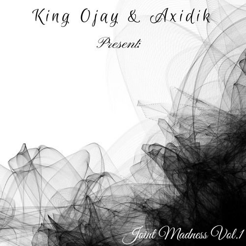 G.A.L.S. (King Ojay solo track) by Official Axidik Hip Hop