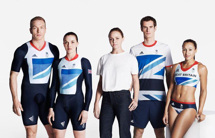 Las olimpiadas de Río 2016 están cada vez más cerca, y cada vez son más las marcas reconocidas que se suman a la lista de diseñadores de vestuario para los atletas. De Francia, a Canadá, sin olvidarnos de México, descubre los looks de este 2016