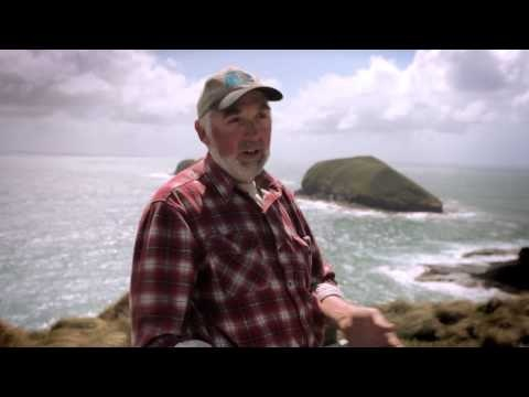 Meet John Bruce and his Cape Grim's gourmet Aussie #beef products from #Tasmania: www.AussieFarmers.com.au/MeetOurFarmers #AussieFarmers #Farmers