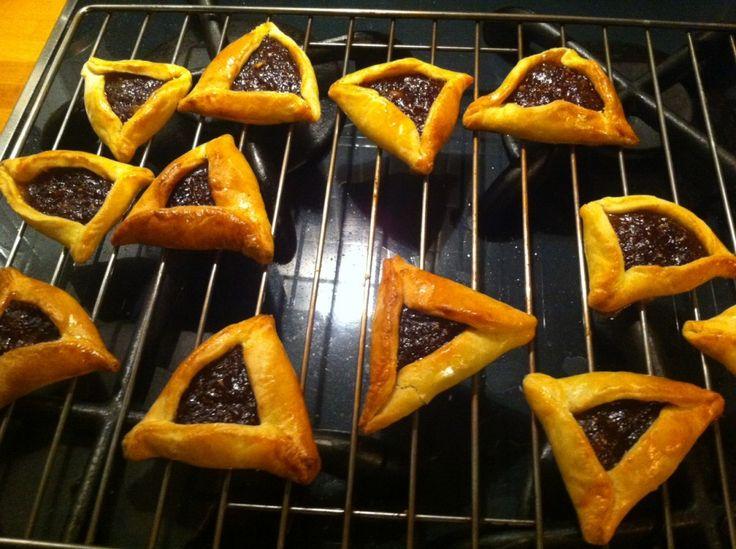 Oznei Haman a melhor receita, Ozenei Haman, comida judaica, Purim, Doces judaicos, roteiro gastronômico Paris, passeio gastronômico Paris, tour gastronomico Paris | Eu como sim