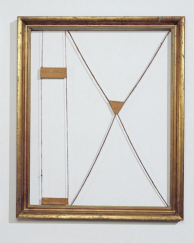 Danse de saint-guy - Francis Picabia 1919-20 / 1946-1949