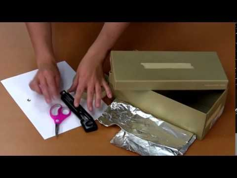 high school science project   solar eclipse   science experiment   scien...