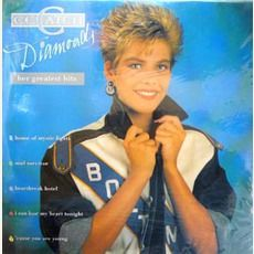 C.C. Catch - Diamonds (1988); Download for $1.68!