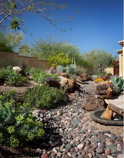 67 Best Southwest Landscaping Images On Pinterest