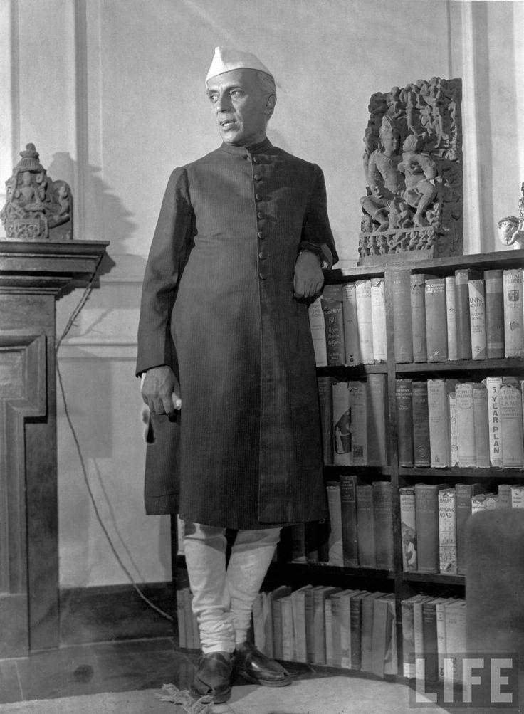 Jawaharlal Nehru Marg