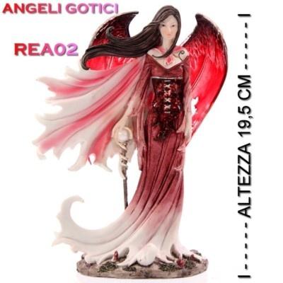 Angelo Gotico della passione