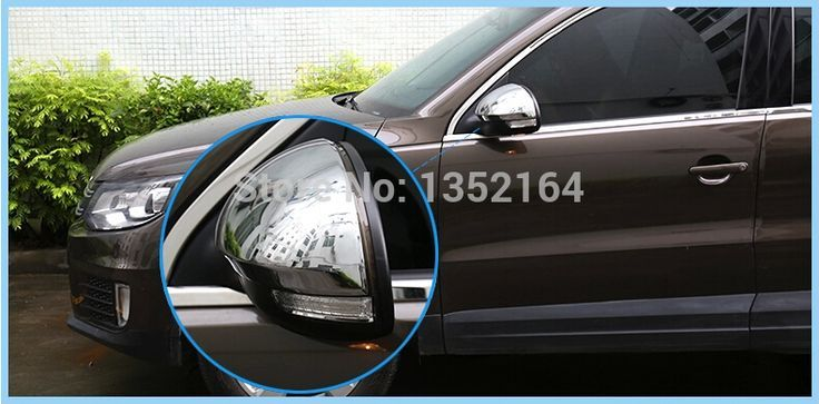 Awesome Volkswagen 2017: Rear view mirror cover,auto mirror cap bezel for Volkswagen Tiguan 2013-2015,ABS Car24 - World Bayers Check more at http://car24.top/2017/2017/06/08/volkswagen-2017-rear-view-mirror-coverauto-mirror-cap-bezel-for-volkswagen-tiguan-2013-2015abs-car24-world-bayers/
