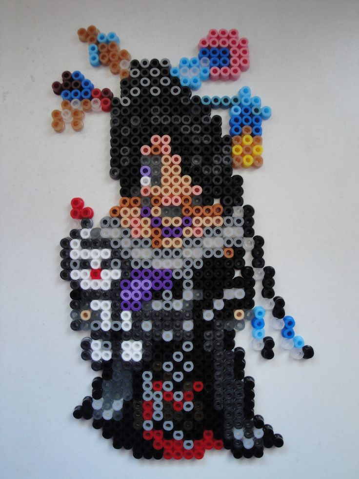 Morrigan Hama Sprite by rinoaff10 on deviantART