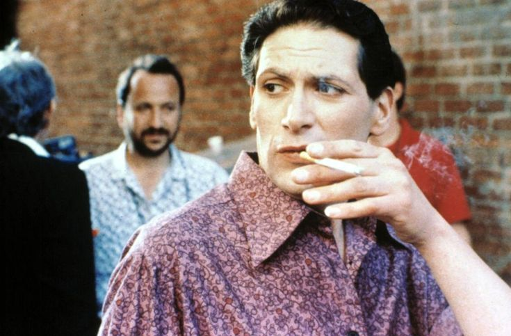 Harvey Fierstein, 1988 | Essential Gay Themed Films To Watch, Torch Song Trilogy http://gay-themed-films.com/films-to-watch-torch-song-trilogy/