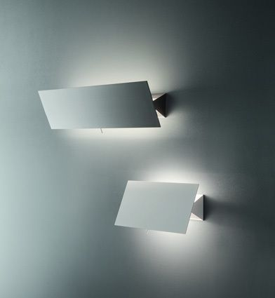 wall SHADOW lamp, design lamp - Karboxx
