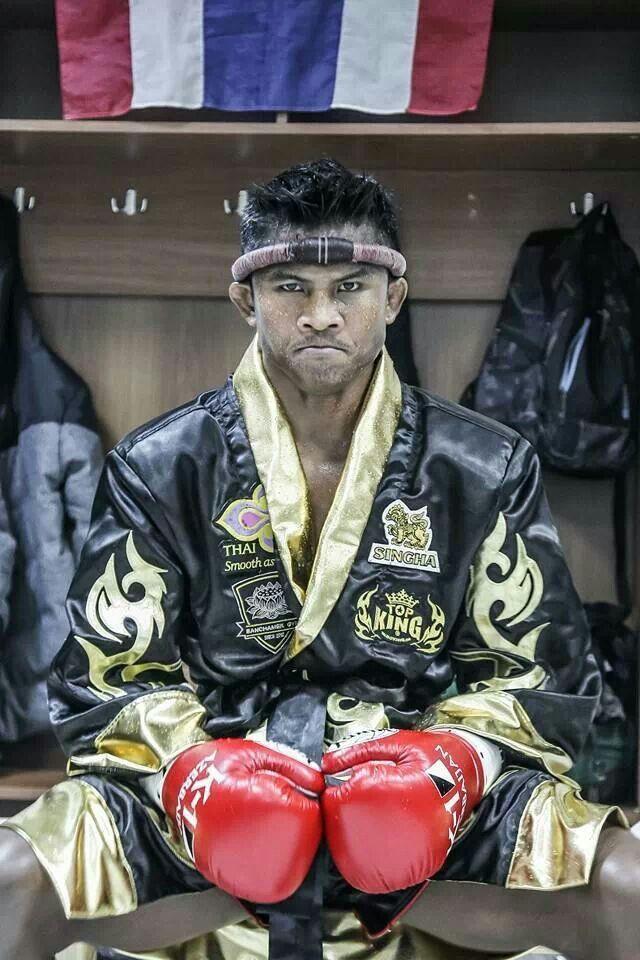Buakaw! Muay Thai