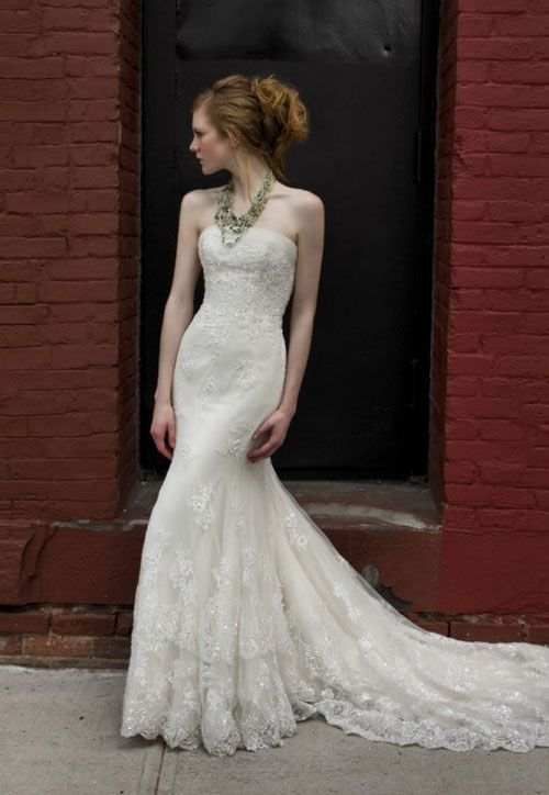 Henry Roth Wedding Gowns