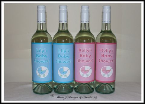 13 best retirement wine labels gifts images on pinterest beer personalised baby shower wine bottle labels decorations supplies packs shop online australia ideas inspiration katie j negle Image collections