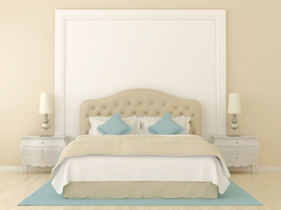 ask stylebook: the perfect bed
