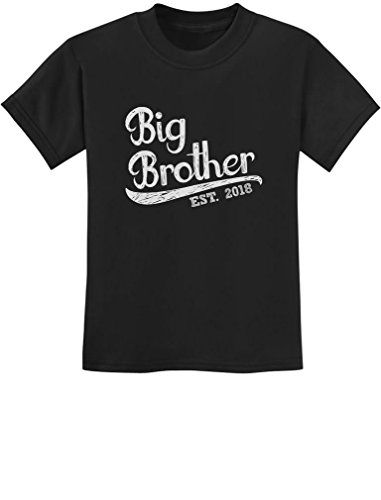 Best gift idea for big brother! Birth announcement, baby shower, birthdays, Christmas present for son / grandson. Premium quality, short sleeved t-shirt. 100% combed-cotton (preshrunk). machine washable. Available in a wide variety of colors and in sizes: toddler 2t-4t , junior xs-xl. choose the... http://darrenblogs.com/us/2018/02/28/teestars-gift-for-big-brother-2017-2018-kids-t-shirt-with-big-brother-stickers/