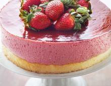 fraise : plein de recettes gourmandes à base de fraises !