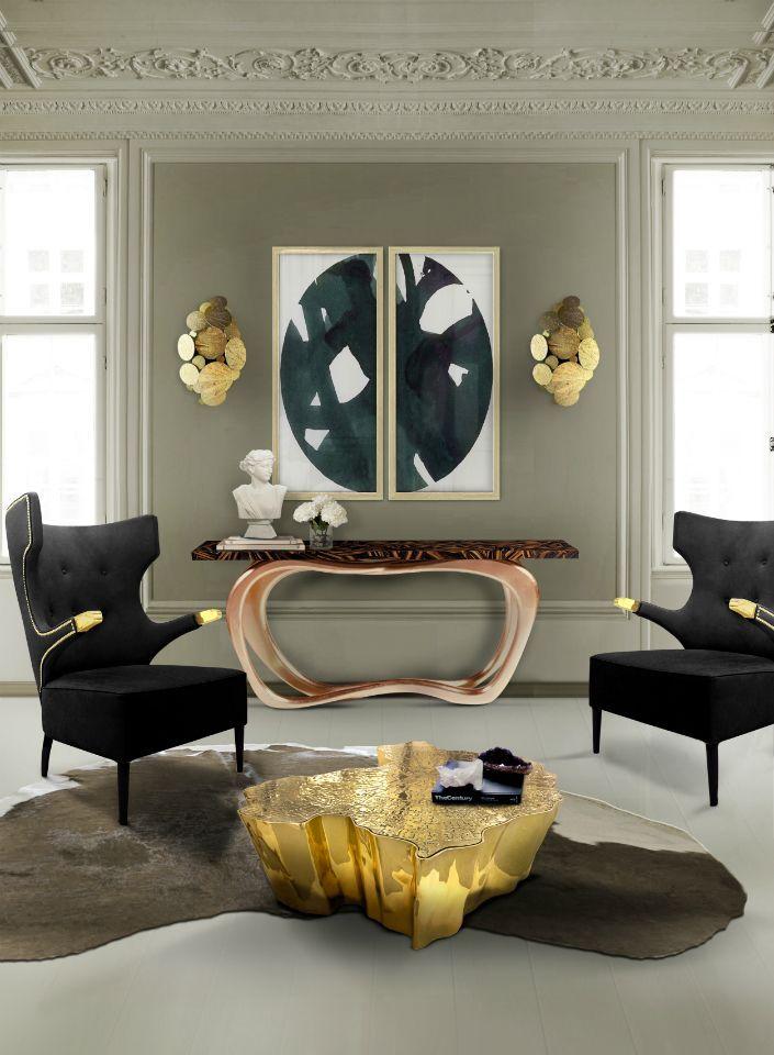 Maison Et Objet Americas: Top 5 Luxury Brands Exhibitors See more at: http://www.brabbu.com/en/inspiration.php
