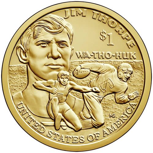 United States Mint to Release 2018 Native American $1 Coin Products on February 15 - Coin Community Forum