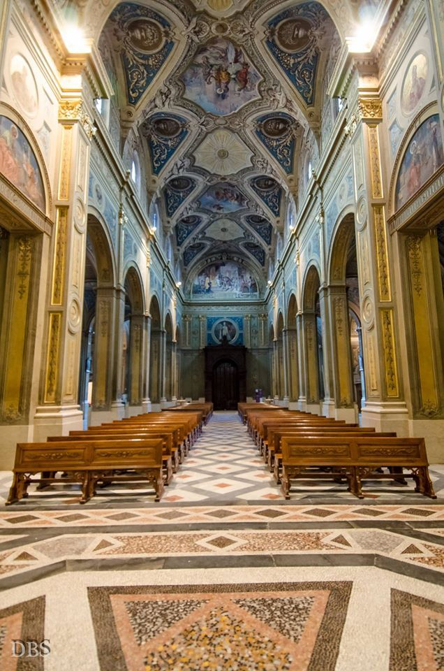 Il Duomo di Alessandria
