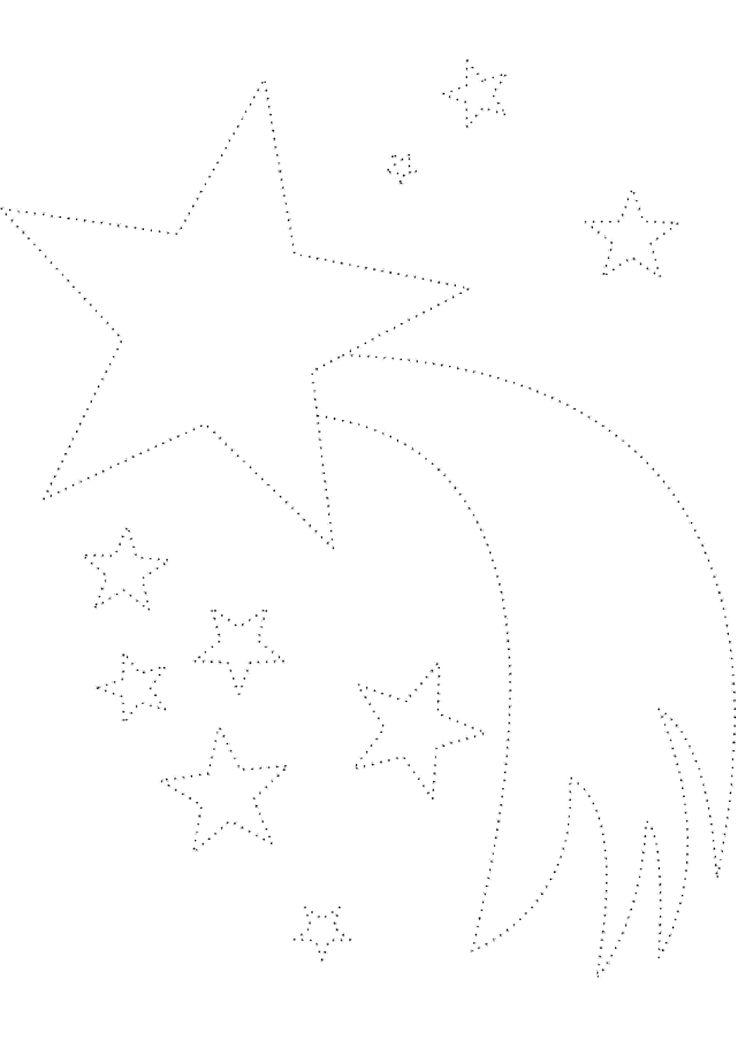 Actividades para niños preescolar, primaria e inicial. Fichas con ejercicios de grafomotricidad para niños de preescolar y primaria. Unir puntos y pintar. Grafomotricidad Unir puntos y pintar. 26