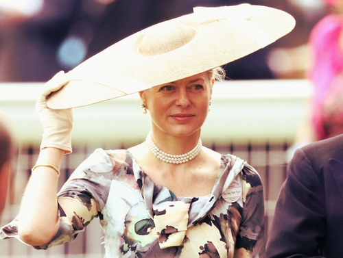The Lady Helen Marina Lucy Taylor (née Windsor; born 28 April 1964)