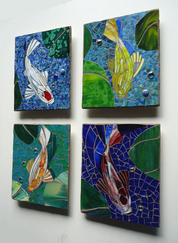 Art Décor: Outdoor Glass Wall Art