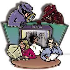 """Spyware es un programa que """"espía"""" nuestra actividad en internet para abrir ventanas de manera automática que intentan vender determinados productos y servicios, basados en la información que fue adquirida por esos programas."""