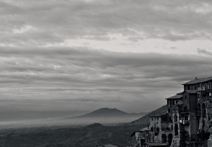 Olevano Romano,Rome,Italy  Photo contest by Leica