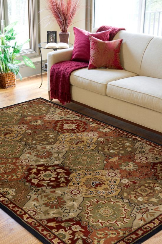 Surya Caesar CAE1034 Area Rugs at Bold Rugs | Free Shipping and Huge Savings