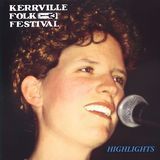 Kerrville Folk Festival Highlights [CD]