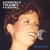 Kerrville Folk Festival Highlights [CD]