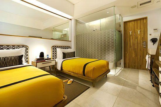 Kosenda Hotel #Jakarta #Indonesia