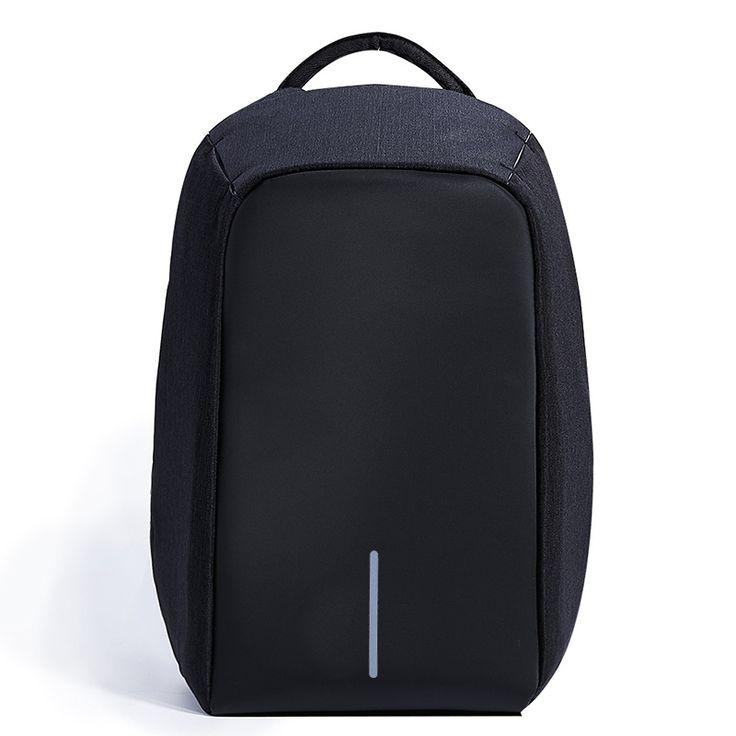 Kalidi antirrobo impermeable mochila portátil hombres cargo usb externo portátil bolsa mochila mochila para las mujeres 15.6 ''computer