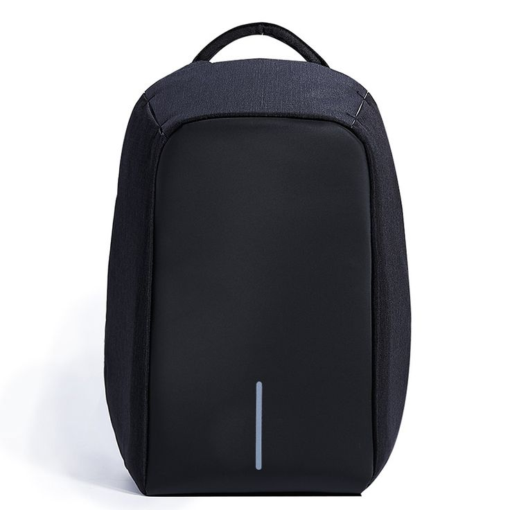 KALIDI Anti-theft Waterproof Laptop Backpack Men  External USB Charge Notebook Backpack for Women 15.6'' Computer bag Mochila