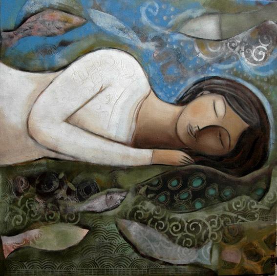 la sieste - zabh
