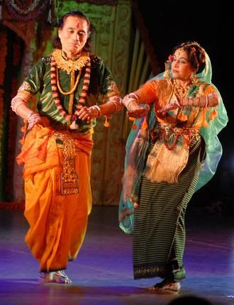 Charu Sija Mathur and Raj Kumar Singhajit Singh