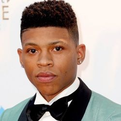 Bryshere Y. Gray (American, Film Actor) was born on 28-11-1993.  Get more info like birth place, age, birth sign, biography, family, upcoming movies & latest news etc.