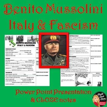 critical review of fascism Criticism is fundamental for the progress of  of italian fascism as totalitarianism  has.