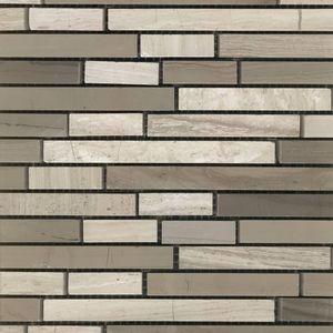 Coevo/Tasso Mosaics | Residential Floor and Wall Tiles