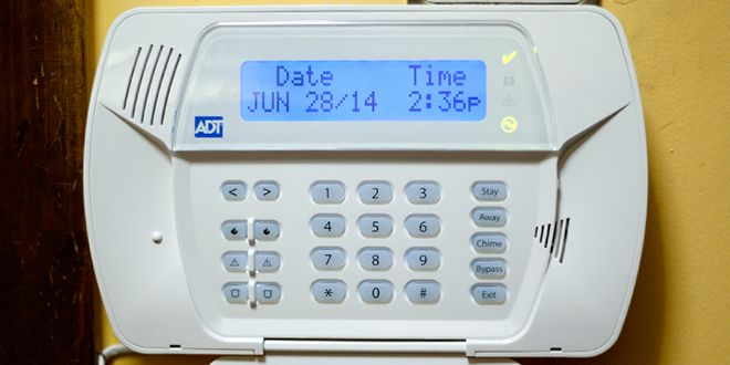 How Thieves Can Hack and Disable Your Home Alarm System | Threat Level | WIRED