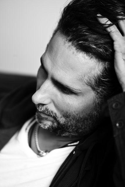 Marlon Moreno Beard Style