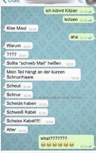 Whatsapp Abkürzungen Deutsch