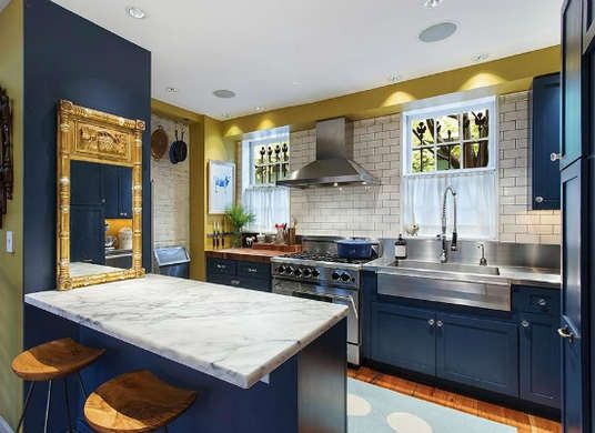 See The Most Anticipated Colors For 2015 Nautical Blue