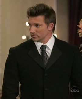 steve burton - Jason, I'm really kind of upset with you right now!