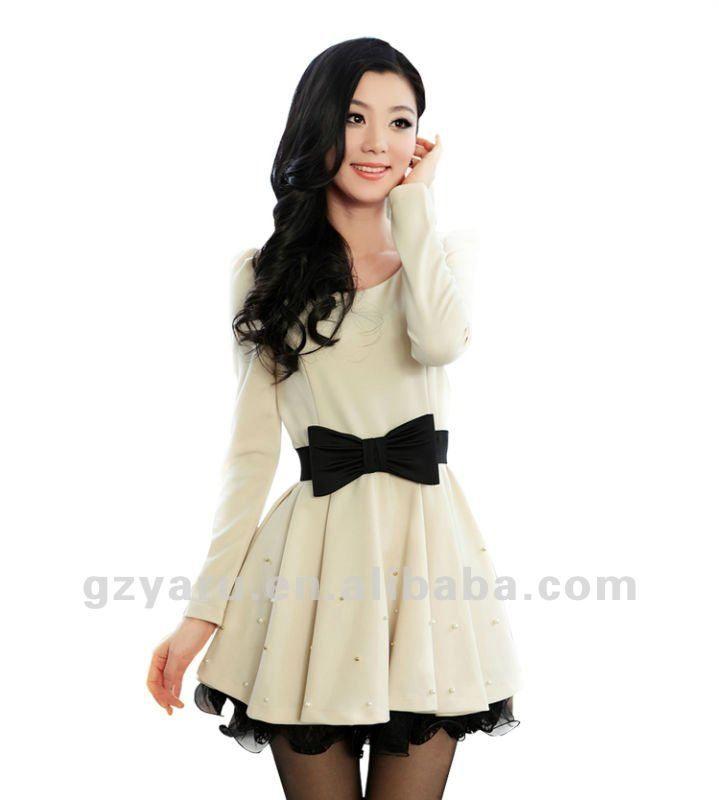 moda casual verano mujer asia