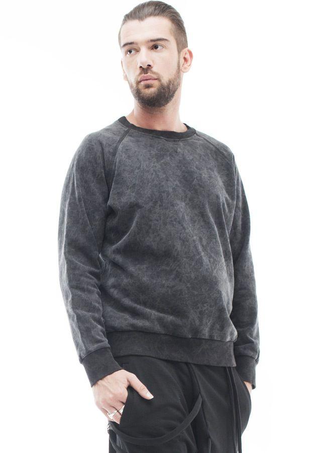 Stonewash sweatshirt
