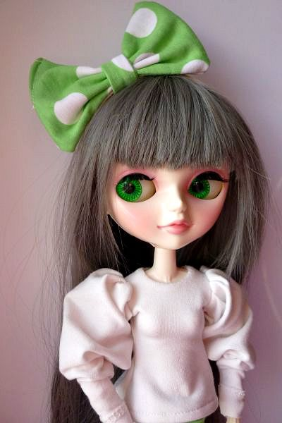 https://flic.kr/p/e5s9eT   Spring Bulma   New Outfit ;)