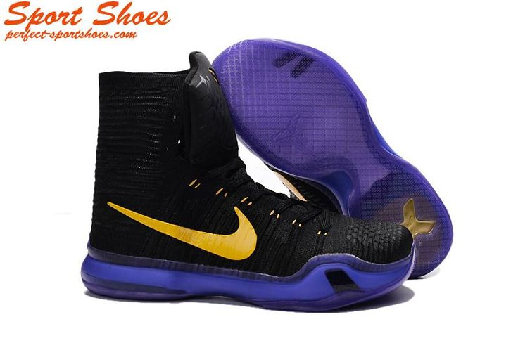 Image result for kobe high tops shoes 10
