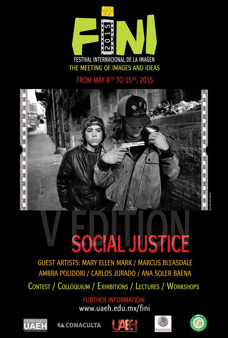 Social justice theme