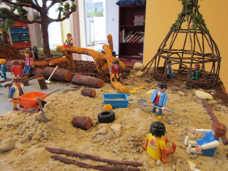 Samen spelen Speelplaats 03  verteltafel Nutsschool Maastricht